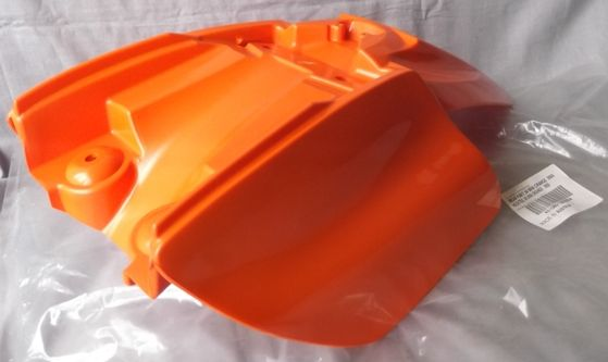 Genuine KTM 50 SX Junior Adventure Rear Mudguard Fender Orange 4510801300004